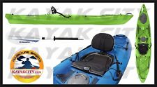 Wilderness Systems Tarpon 120 Kayak w/Free Paddle - Lime