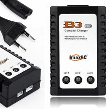 For RC Helicopter iMaxRC iMax B3 Pro Compact 2S 3S Lipo Balance Battery Charger