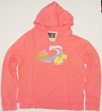 New Hollister Abercrombie Big Dume Womens Graphic Hoodie Size Small Medium NWT