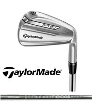"""New Taylormade Golf P 790 Irons 2018 P790 Graphite UST Recoil 4 Up -1"""" Set"""