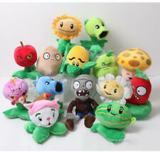 Christmas Gift PLANTS Vs. ZOMBIES Soft Plush Doll Plush Toy Children Choices