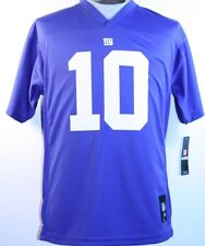 Eli Manning New York Giants Youth NFL Mid Tier Replica Jersey