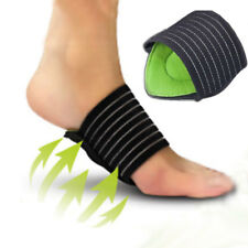 Foot Arch Support Cushion Pad Shock Absorber Relief Pain Feet Care Instep pad