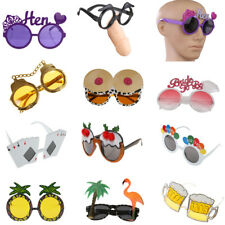 Funny Party Glasses Sunglasses Costume Eyeglasses Hen Night Party Fancy Dress
