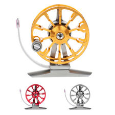 Aluminum Alloy Lightweight Fly Fishing Reel Ice Fishing Wheel Fly Reel