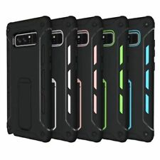 Hybrid Rugged Impact Kickstand Armor Hard Cover Case For Samsung Galaxy Note 8