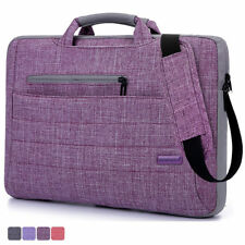 """15.6""""14 Inch Bag Laptop Notebook Sleeve Carry Case Cover Bag For HP Lenvoe Dell"""