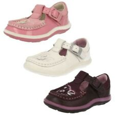 Girls Clarks First Walking Shoes 'Alana Lucy'