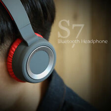 ROCK SPACE Bluetooth Headphone HiFi Speaker Stereo Wireless Over Ear Earphone