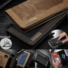 For iPhone X Edition Luxury Leather Shockproof Wallet Case Flip Card Cover Stand