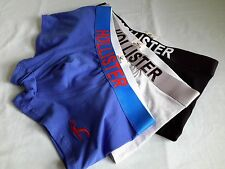 Hollister HCO Boxer Shorts Briefs Trunks By Abercrombie D1 - New/Color Choice