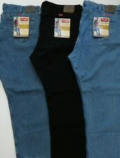 Wrangler Mens Relaxed Fit Jeans Five Star - Size  Regular Big Tall - New