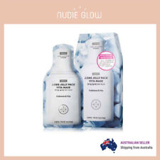[J. ONE] Jelly Pack Vita Mask 1pc or 5pcs - Nudie Glow Australia