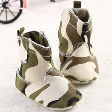 Toddler Baby Boy Girl Crib Shoes Kids Infant Bebe Soft Sole Warm Winter Boots