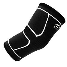 Brace Elbow Support Compression Sleeve Arm Pain Fit Tennis New Wrap Relief
