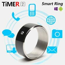MJ2 Waterproof Dust-proof NFC Chip Smart Finger Ring For Android Mobile Phone OP