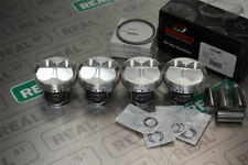 Wiseco Pistons Honda Prelude H22A1 H22A4 87mm 11.5:1 K572M87
