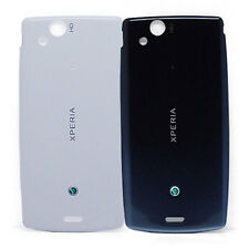 New For Sony Ericsson Xperia Arc S LT18i LT15i X12 Battery Back Door Cover Case
