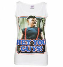 Official Women's Sloth Hey You Guys The Goonies Vest
