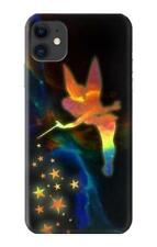 Tinkerbell Magic Sparkle Phone Case for iPhone X 8 7 6 5 4 Plus SE 5c 6s 5s 4s +