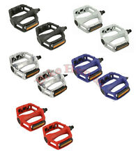 """VP-565 Style Alloy Bicycle Pedals 1/2"""" Lowrider BMX CRUISER"""