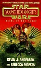 Heirs of the Force (Star Wars: Young Jedi Knights