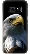 Bald Eagle Phone Case for Samsung Galaxy Note8 Note5 Note 4 3 2
