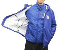 """New York Giants G-III NFL """"Acclimate"""" Systems 3-in-1 Premium Hooded Jacket"""