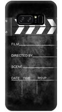 Vintage Director Clapboard Phone Case for Samsung Galaxy Note8 Note5 Note 4 3 2
