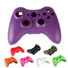 Replacement Cover Case Shell Skin Buttons Set Kit Parts for Xbox 360 Controller