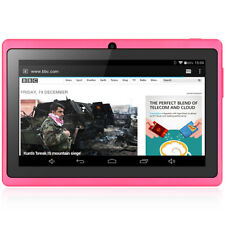 7'' Q88H A33 Android 4.4 Tablet PC WVGA Screen Quad Core 512MB 8GB Dual Cameras