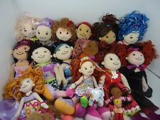 Groovy Girls Plush Dolls *YOU CHOOSE*