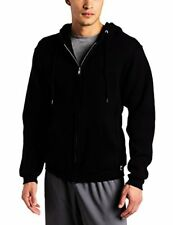 Russell Athletic Men's Dri Power Full Zip Fleece Hoodie - Choose SZ/Color