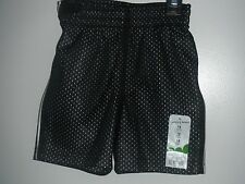 Boys 4-10 Jumping Beans Mesh Performance Shorts Size:12-18 Months