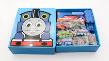 ** Thomas the Tank Engine Electric Engine Gift Pack w/ Train Tracks **