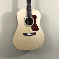 Guild Westerly Collection D-240E Acoustic/Electric Guitar w/ Gig Bag