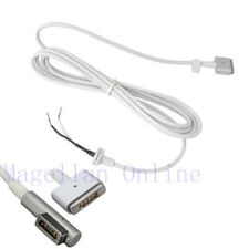 "45W 60W 85W AC Power Adapter Repair Cord Cable ""T/L-tip"" For apple MacBook Pro"