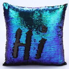 Sequin Pillowcase Magical Color Changing Pillow Cushion Cover