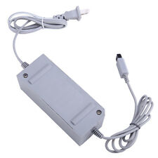 Power Supply US/EU Plug 110-240V AC Adapter Cord Cable for Wii Console