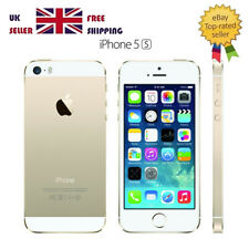 New Apple iPhone 5S -16/32GB- (Unlocked) Factory Smartphone For Kids