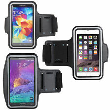 Armband Running Case for Samsung Galaxy S5 S4 Note 4 iPhone 6 Plus Sport Case