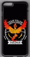 Pokemon Go - Trainer Team Valor - Apple iPhone or iPod case/ Wallet