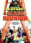 National Lampoons Class Reunion (DVD, 2009)  NO CASE OR ARTWORK  FREE SHIPPING