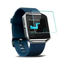 New Useful Transparent Fitbit Blaze Smart Watch Screen Protector OK 01