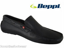 BEPPI DECK SHOES - HAND MADE IN PORTUGAL - SLIP ON