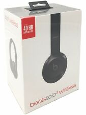 Beats by Dr. Dre Solo 3 Wireless Headphones - Sealed