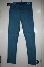 BNWT Cheap Monday Tight Dusty Ocean / Skinny Jeans