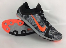New NIKE ZOOM XC Running Shoes Spikes 844132-008 Men's Elite Track Field