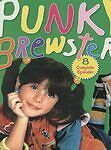 Punky Brewster - Eight Complete Episodes (DVD, 2009)