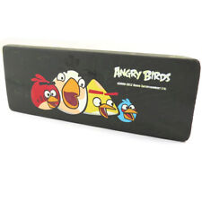 "Angry Birds [K0750] - Maxi gomme ""Angry Birds"" noir multicolore"